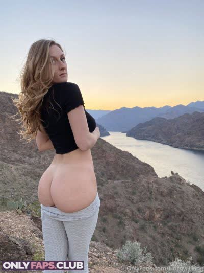hornyhiking OnlyFans Leaks (16 Photos)
