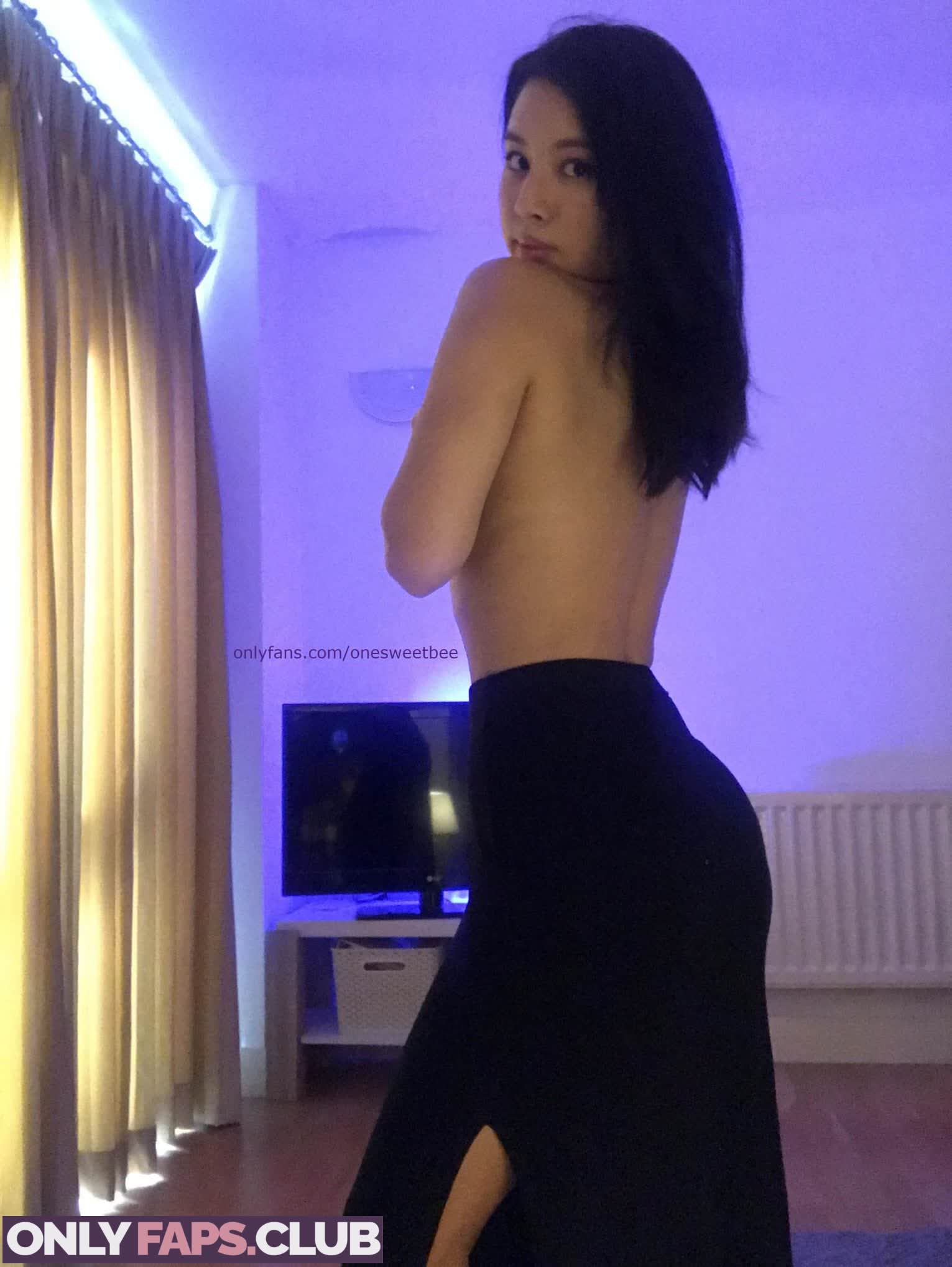 Onesweetbee OnlyFans Leaks (44 Photos)